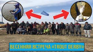 Отчет о рыбалки омской области