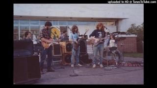 Phish - Jam (VERY RARE) 12/25/83 - Treys Basement, Princeton, NJ