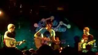 Daphne Loves Derby - Sundays Acoustic
