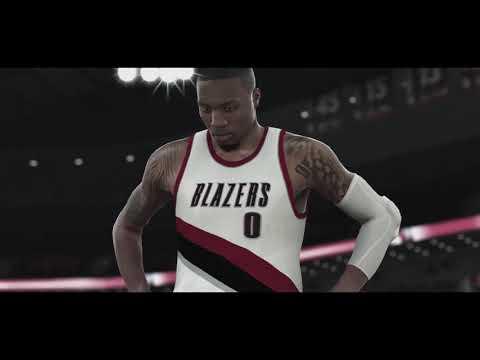 Видео № 0 из игры NBA 2k17 [PS4]