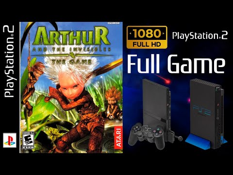 Download Arthur And The Invisibles Mp4 3gp Fzmovies
