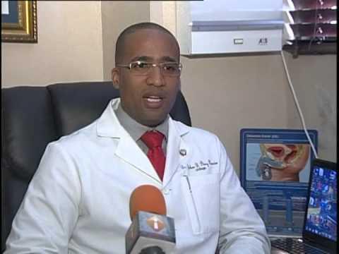 La detección de diagnóstico de cáncer de próstata