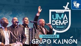 UMADEMP Brasil 2017: Grupo Kainón