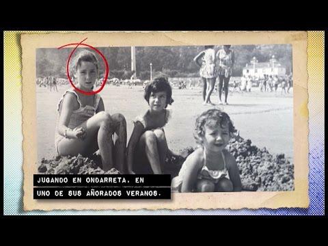 Aguirre: 'Veraneaba en Donostia, en la calle Hernani'