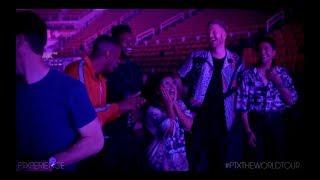PTXPERIENCE - Pentatonix: The World Tour 2019 (Episode 9, Part II)