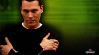 DJ Tiesto: Elements of life