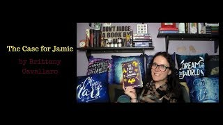 The Case for Jamie | A YA Book Review