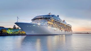 The World's Best Large-Ship Ocean Cruise Lines