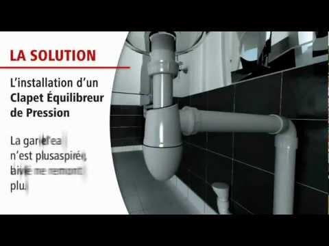 Mauvaises odeurs intermittentes dans salle de bains - Mauvaise odeur dans canalisation salle de bain ...