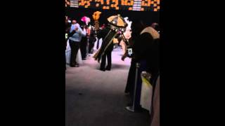 2016 Zulu Big Shot Keith Thomas