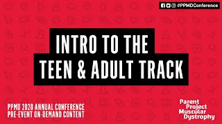 Teen & Adult Track – Intro to the Teen & Adult Track (PAAC)