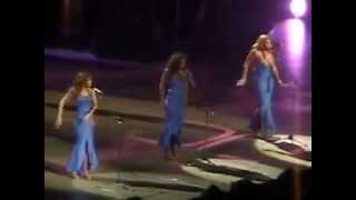 06 - Destiny's Child - Cater 2 U - Live in New York City