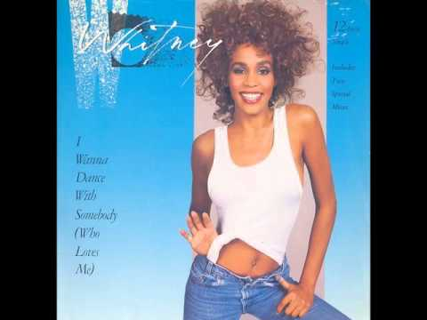 Whitney Houston - I Wanna Dance With Somebody (Who Loves Me) (Instrumental)