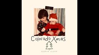 Sophia Scott Colorado Xmas