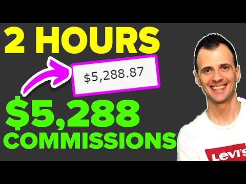 Affiliate Marketing Tutorial For Beginners 2021: How to Start Affiliate Marketing Step by Step