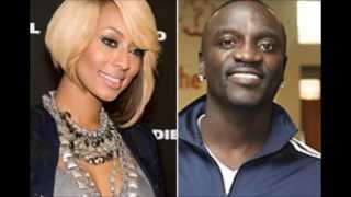 Akon Ft. Keri Hilson - Killin It (2014)