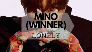 MINO (WINNER) - Lonely (3D / Concert / Echo sound + Bass boosted) 'XX'