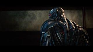 Avengers: Age Of Ultron | Fantastic Four | Trailer Remix