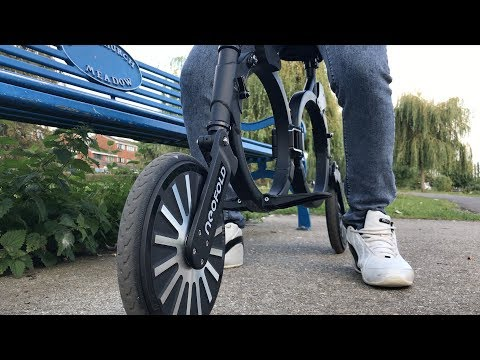 Electric Bike – NeoFold- The Urban Travel