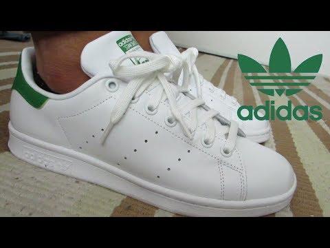 Tênis adidas Stan Smith Originals Classic White 07ee96ee2c8e6