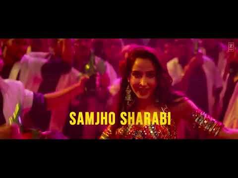 Lyrical: O SAKI SAKI | Batla House | Nora Fatehi, Tanishk B, Neha K, Tulsi K, B Praak,Vishal-Shekhar