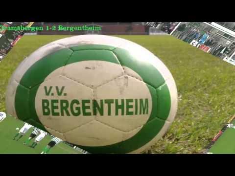 sv Gramsbergen - v.v. Bergentheim