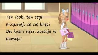 Ewa Farna Monster High Msp version by ♥kidwithgun