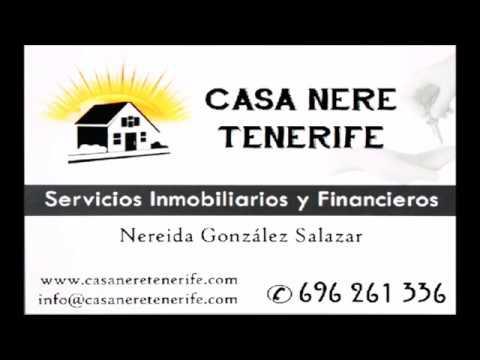 """""""Casa en venta en  El Tanque Bajo""""  por Casa Nere Tenerife"""
