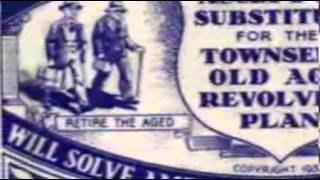 The Great Depression - Social Security
