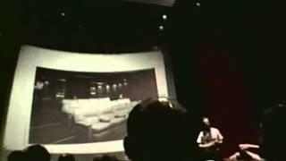 Cinerama returns to USA 1996, HTWWW slide show intro 4/4