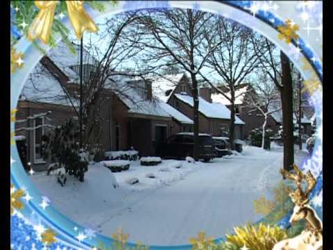 Kerstmis 2010 in Cuijk