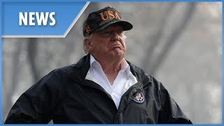 Donald Trump trolled for California wildfires raking comments