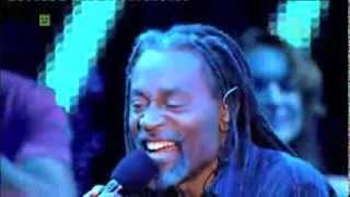 Bobby McFerrin + SLIXS & friends - VOCAbuLarieS - Wailers (Treece/McFerrin)