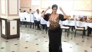 Gypsy dance-- Где то в Подмосковье.