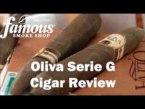 Oliva Serie G video