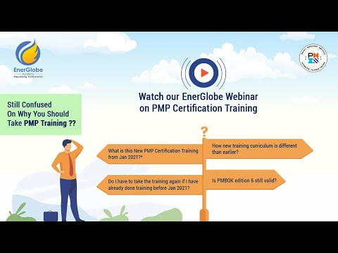 Project Management Professional ( PMP). What is PMP Certification ...