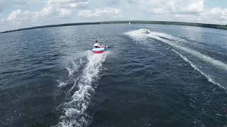 Living the good life with captain Abend | DJI FPV Drone Video