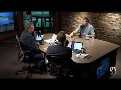 Saving Your Marriage From Divorce - David Clarke Part 2