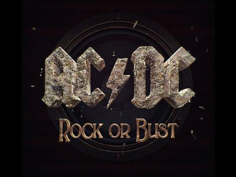 Hard Times Lyrics – AC/DC