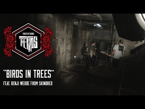 Download THE TiPS - Birds In Trees feat. Benji Webbe from Skindred (Official Video HD) HD Video