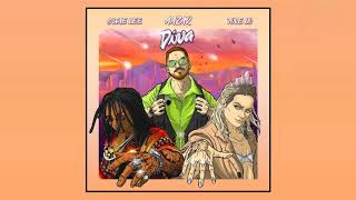 Swae Lee, Aazar, Tove Lo   Diva (Official Audio)