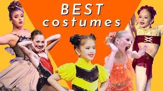 Each Girls Best Costume | Dance Moms