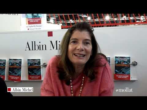 Vidéo de Ariane Chemin