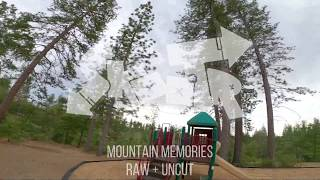Mountain Memories | Raw + Uncut | FPV Freestyle