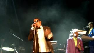 Let s Chill Charlie Wilson Trianon 2013 07 15