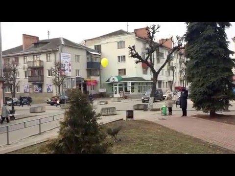 """НАМАЛЮЙ ЛИСТА НА НЕБО"" - YouTube"