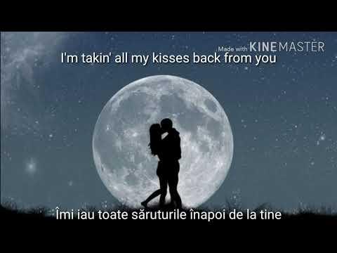 Matthew Koma - Kisses Back tradus în română