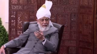 2015 (Waqifin-e Nau Atfal – 26. April)