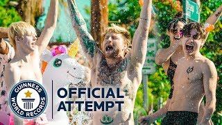 THE FUN IN LIFE (Official Music Video) ft. Pierre Bouvier of SIMPLE PLAN & Scotty Sire