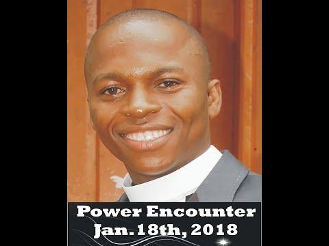 God's Power and the nature by Rev. Sam Chukwukadibia